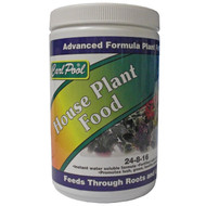Houseplant Food 24-8-16 (water soluble) 8 oz.