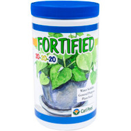 Fortified 20-20-20 (water soluble) 24 oz