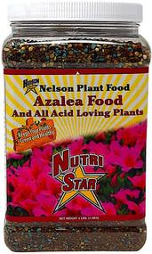 Azalea 9-13-11 Nutri Star 4 lb