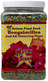 Bougainvillea Food 4 lb, 17-7-10