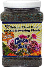 Color Star 19-13-6 All Flowering Plants 4 lb