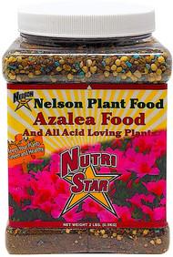 Azalea 9-13-11 Nutri Star 2 lb