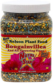 Bougainvillea Food 2 lb, 17-7-10