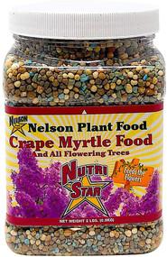 Crape Myrtle Food 10-15-9 Nutri Star 2 lb
