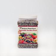 Vegetable Garden Food 12-14-11 Nutri Star 4 lb