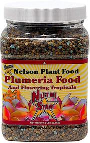 Plumeria Food 5-30-5 Nutri Star 2 lb
