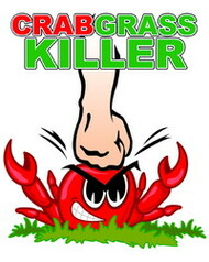 AgraLawn Crabgrass Killer - Bulk Bags - 25 Lb & 50 Lb