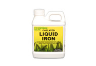 Chelated Liquid Iron 16 oz