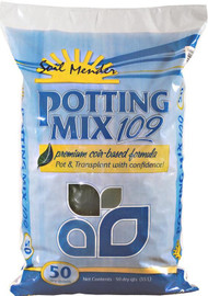 50 Quart Soil Mender 109 Potting Mix