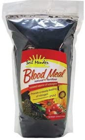 Blood Meal 2.5 lb.