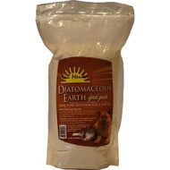 Diatomaceous Earth (Food Grade)  1.5 lb.