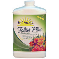 Foliar Plus Qt Concentrate