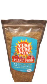 Yum Yum Mix Earth Food 5 lb.
