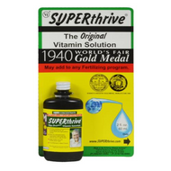 SUPERthrive with Vitamins 2 oz.