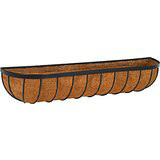 """36"""" Wall Trough w/ Liner"""