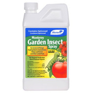 Garden Insect Spray Spinosad 32 oz.