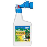 Fruit Tree Spray Plus 16 oz. Hose End