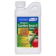 Garden Insect Spray Spinosad 16 oz