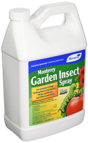 Garden Insect Spray Spinosad Gallon