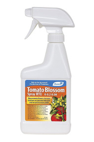 Tomato Blossom 16 Oz. Spray