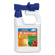 Dr Iron Liquid 32 oz RTS