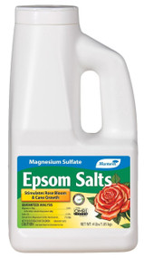 Epsom Salts 4 lb.