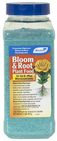 Monterey Bloom & Root Plant Food 2 lb.