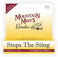 Stops The Sting!!! Colloidal Oatmeal Ointment