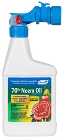 Neem Oil 70% Pint RTS