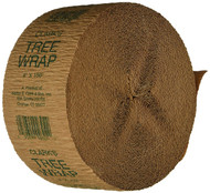 Creped Coated Paper Tree Wrap 4 in. x 150 ft.