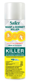 Wasp and Hornet Killer Aerosol