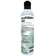 EcoEXEMPT JET Wasp & Hornet Spray 14 oz