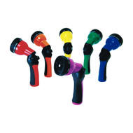 Revolution 9-Pattern Spray Gun One Touch Assorted Colors
