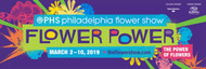 03/03/19 Philadelphia Flower Show Sunday March 3 2019