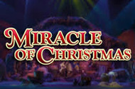 12/06/19  Miracle of Christmas at Sight and Sound Theater Lancaster, PA Friday December 6