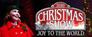12/12/19 American Music Theater Christmas Show Thursday December 12