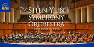10/12/19 Shen Yun Symphony Orchestra at Carnegie Hall Saturday October 12
