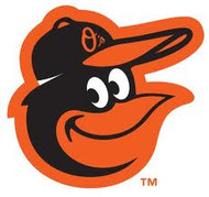 03/26/20 New York  Yankees at Baltimore Orioles Opening Day 3:05 P.M. Thursday March 26