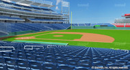 05/25/20 Miami Marlins at Washington Nationals 1:05 P.M. Monday May 25