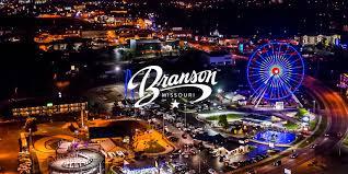 Branson Adventure September 27-October 1, 2021