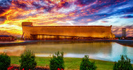 05/16-05/19 Creation Museum/Ark Encounter Sunday- Wednesday May 16-19, 2021