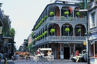 02/21/22- 02/25/22 New Orleans Pre-Mardi Gras Monday-Friday February 21-25, 2022
