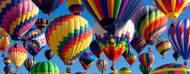 10/01/21-10/05/21 Albuquerque Balloon Fiesta Friday-Tuesday October 1-5. 2021