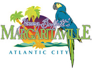 10/24-10/25 Atlantic City  Margaritaville at Resorts Hotel Casino  Sunday- Monday October 24-25