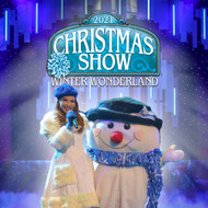 12/09/21 American Music Theater Christmas Show  3:00 p.m.Thursday December 9