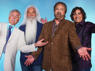 07/24/21 Oak Ridge Boys at American Music Theatre 2:00 p.m. Saturday July 24