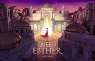 12/03/21 Queen Esther at Sight and Sound Theater Lancaster, PA  Friday December 3