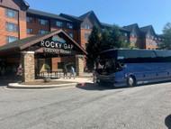 04/06/21 Rocky Gap Casino Flintstone, MD Tuesday April 6