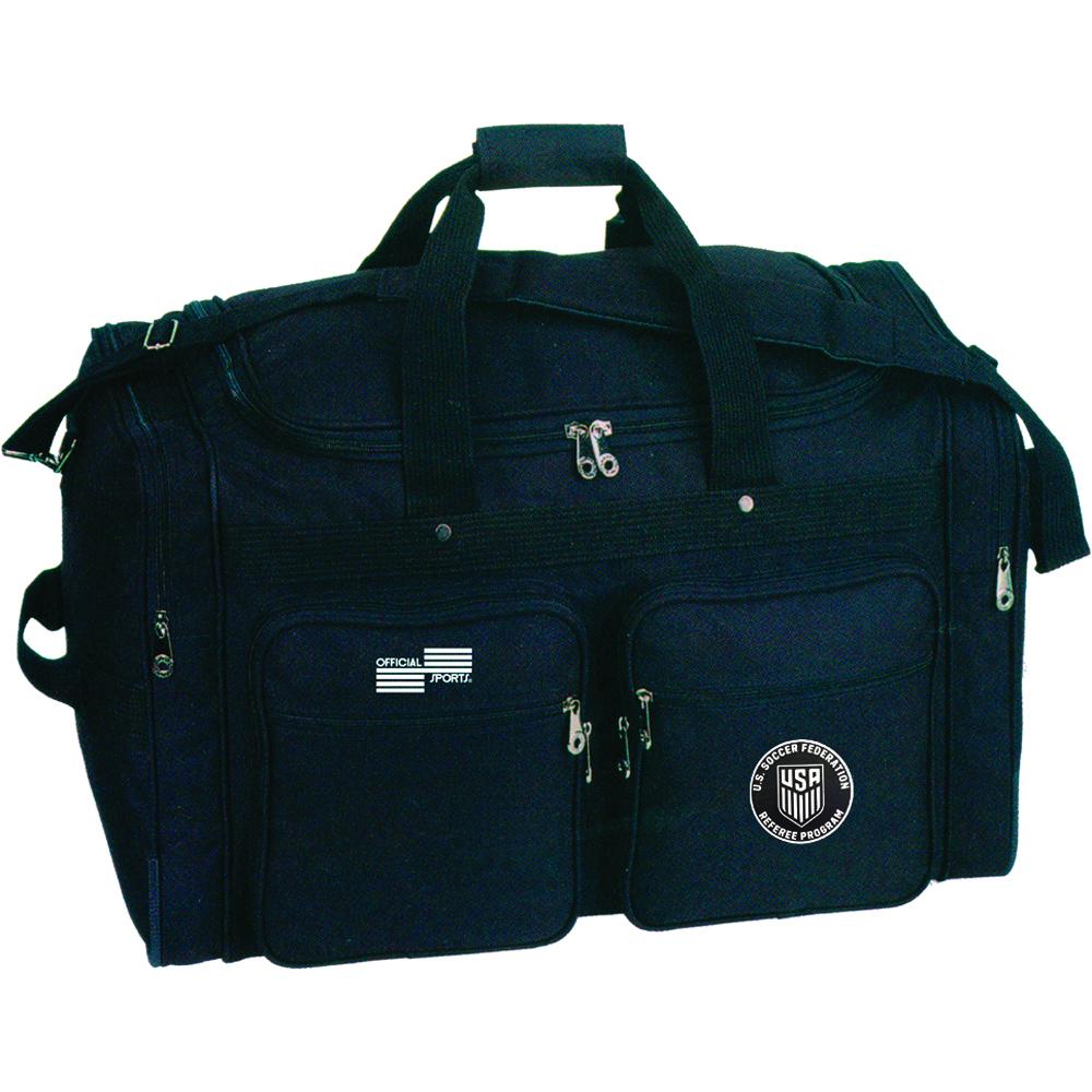 1630 The Superior Black Bag - Official Sports International 7a995d30d9b64