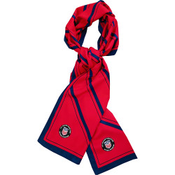 7073CL Official U.S. Soccer Women's Scarf